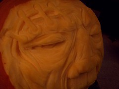 024 (Chad Maybray) Tags: halloween pumpkin carvings
