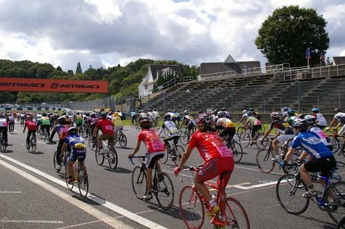 天満屋ハピータウンカップ2010 第19回サイクル耐久レース in 岡山国際サーキット #2