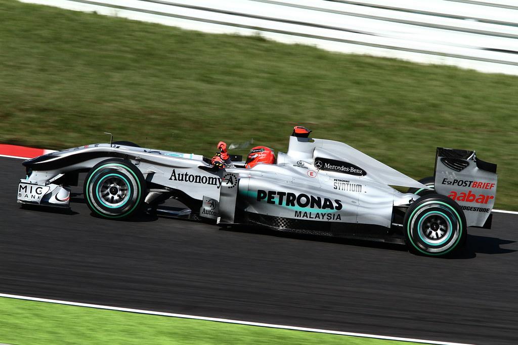 Formula1 Japanese GP Suzuka 2010