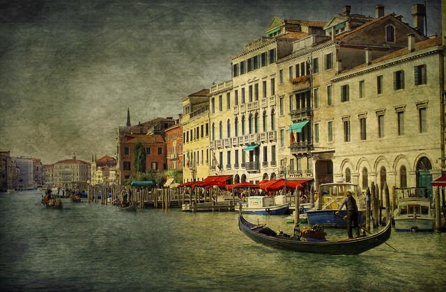 imagenes de venecia