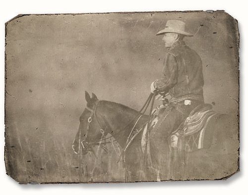 Tin Type Tim