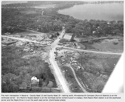 Tornado 1965 Navarre