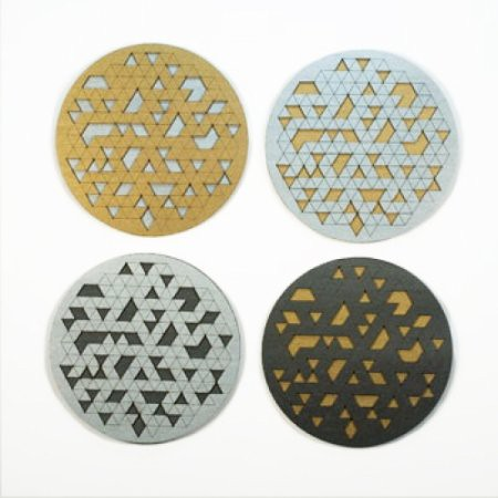 Mixology Coasters