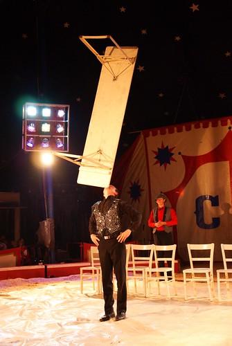 Circus Aros