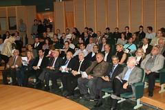 """Παρουσίαση βασικών θέσεων του συνδυασμού """"Ομάδα Δημιουργίας για τη Θεσσαλονίκη"""" για το περιβάλλον"""