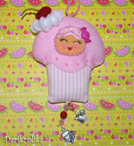 Cupcake dotee:)