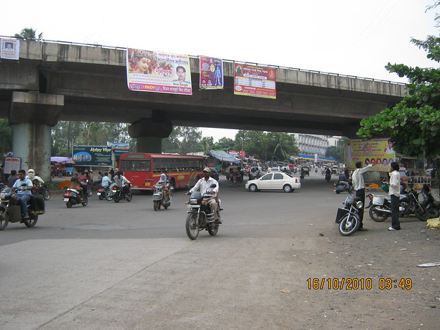 Vastushodh's UrbanGram is 5 kms from Warje Flyover in Pune