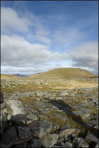 Munro from Munro Top