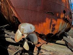 tug boat graveyard staten island