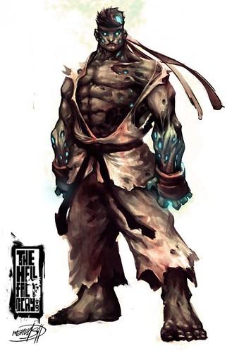 Street Fighter_Ryu