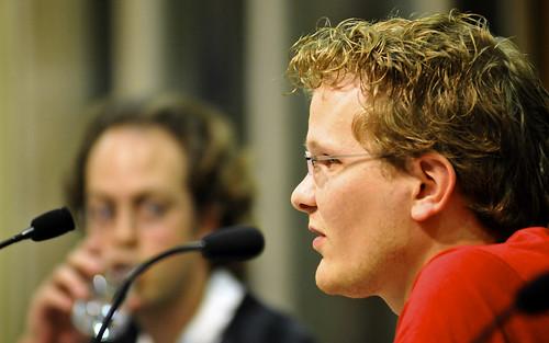 Marcus Deglos & David Zuelke