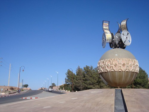 Fotos de Ouarzazate Marrocos