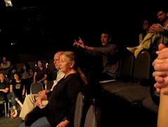 PyR 2010 in DallasTX (Punto y Raya Festival) Tags: barcelona festival tour internacional american mad gira actions anasantos puntoyraya iotacenter noelpalazzo estadosunidos2010