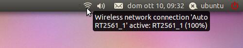 Figura 9 - Il wireless ora funziona anche sui portatili Dell Studio;