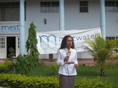 Tv3 Ghana Logo. eTV Ghana visits MEST