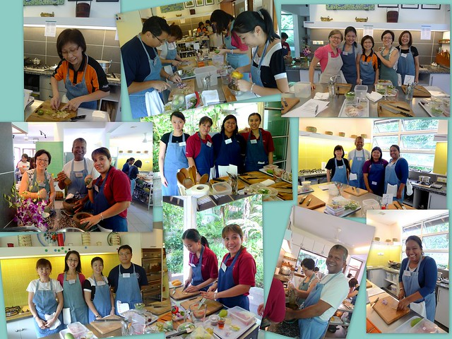 Culinary Challlenge 2-4
