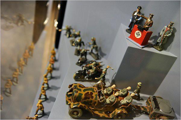 Nazi-figurines