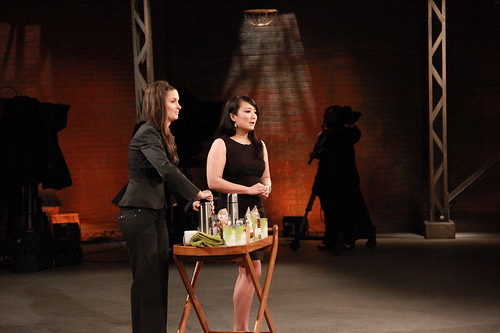 Domo Tea on Dragons' Den