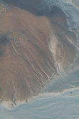 Astronaut, Nazca lines (stuwil) Tags: peru lines astronaut nazca