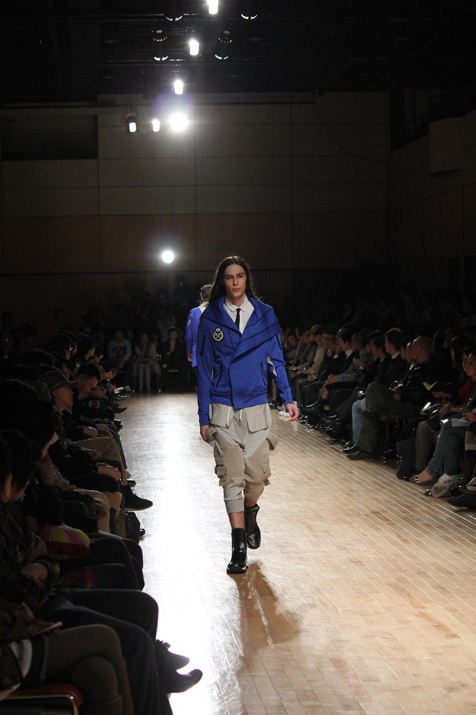 "ato Collection ""Japan Fashion Week in TOKYO 2010 (10)"