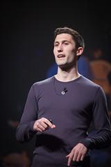 Josh Nesbit - PopTech 2010 - Camden, Maine