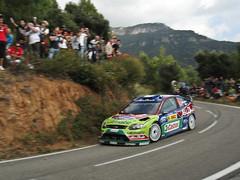 Rally Racc Catalunya Costa Daurada 2010 (-WOOM-) Tags: costa michael al rally catalunya khalid qassimi orr 2010 daurada racc