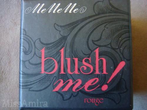 mememe blush