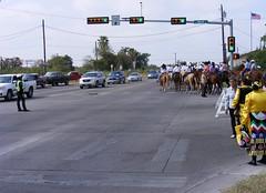 Amistad Parade 2010 (asterisktom) Tags: horse usa america us texas fiesta unitedstates parade desfile equestrian amistad 2010 estadosunidos delrio eeuu      amistadparade