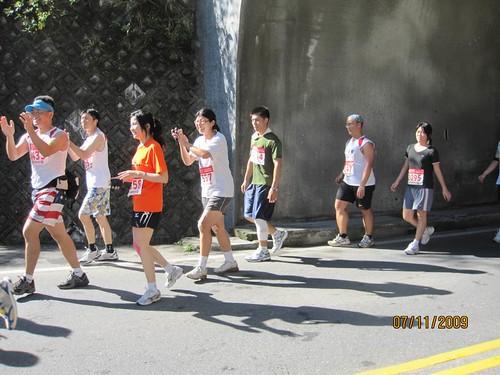 2009太魯閣馬拉松--226