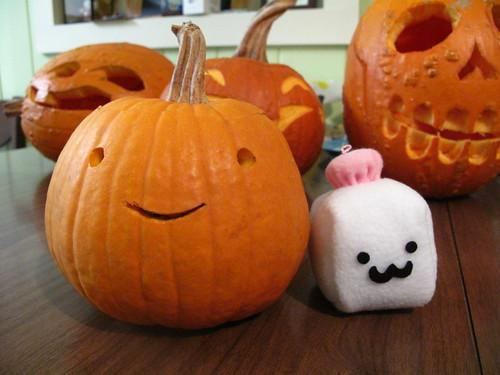 Halloween Pumpkins 25