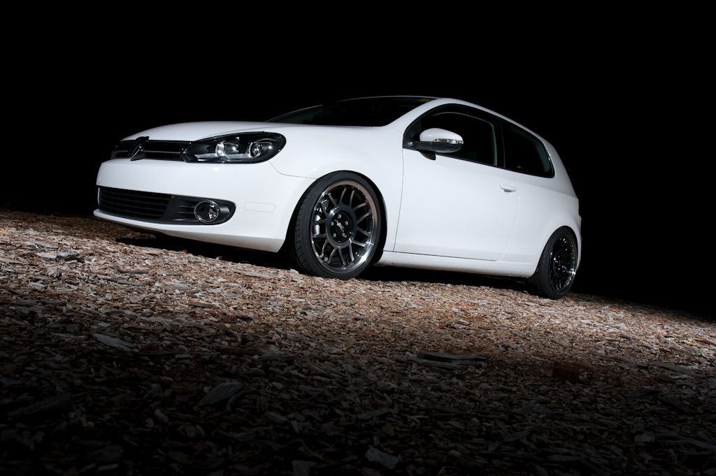 Snowflakes - VW GTI Forum / VW Rabbit Forum / VW R32 Forum / VW Golf Forum - Golfmkv.com