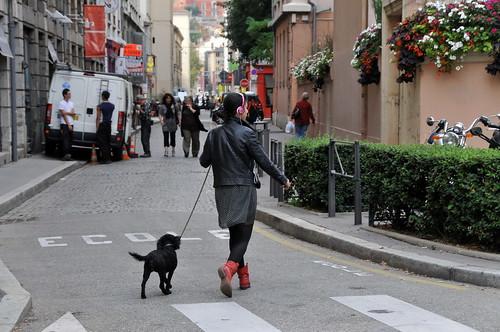 Rue de la Charité Lyon by FaceMePLS, on Flickr