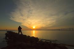 Chasing Dawn (dK.i photography (counting down)) Tags: silhouette sunrise canon dawn photographer 7d tokinaaf1116mmf28 mygearandmepremium mygearandmebronze mygearandmesilver mygearandmegold mygearandmeplatinum mygearandmediamond ||friend||