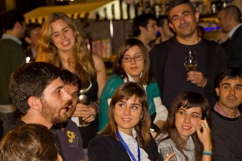 Beers&Politics 2.0 con José A. Pérez en Bilbao
