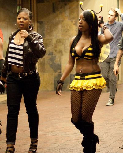 Adult Halloween Costume Ideas That Are Sure To Please