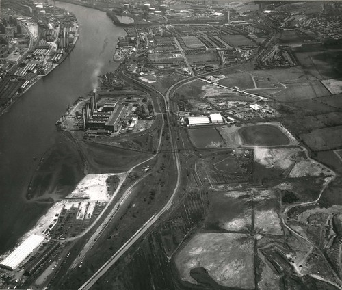 Dunston, Gateshead July 1971