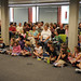 4th annual Children's Reading Celebration and Young Authors Club, April 2009.