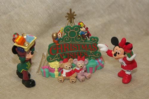 マジックラリーキャンペーン(2010年クリスマス)