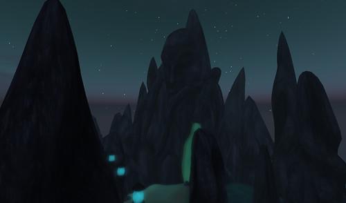 Hollow Earth Barony