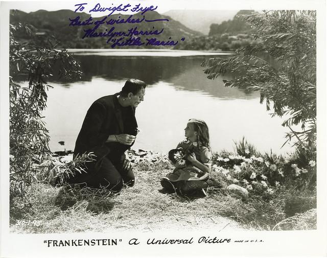 Frankenstein (Universal, 1931) 30