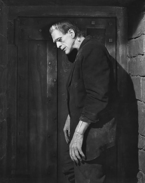 Frankenstein (Universal, 1931) 7