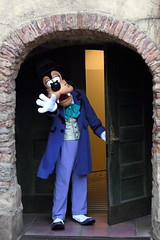 101113 Tokyo DisneySea ( (nagi)) Tags: goofy japan chiba  tokyodisneysea tds tdr  tokyodisneyresort