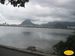 Lagoa (Janos Graber) Tags: gua riodejaneiro chuva nublado lagoa lagoarodrigodefreitas