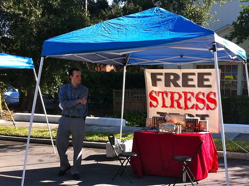 Free Stress!