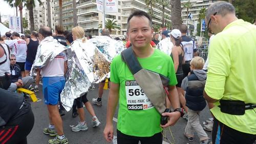 Marathon des Alpes-Maritimes 14 novembre 2010 050