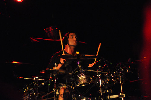 whither the tide drummer 2