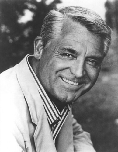 CARY GRANT, ACTOR