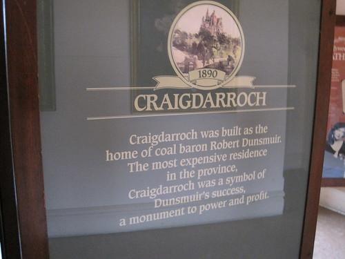 Craigdarroch Castle (Victoria, BC)