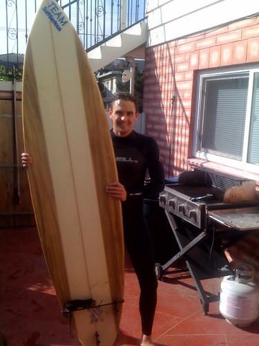 surfer gabe