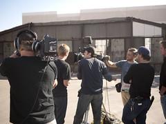 HBO's Great Camera Shootout (redrockmicro) Tags: canon sony panasonic 7d hbo cameratest camerashootout redrockmicro 5dmkii siliconimaging hdslr